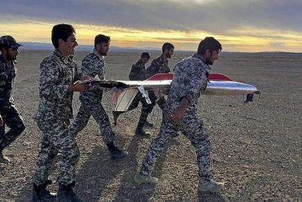 Le conflit Israël-Iran laisse entrevoir une guerre sanglante auMoyen-Orient