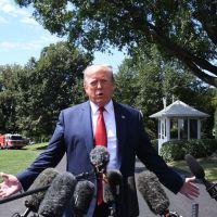 """""""Je suis l'Élu"""", affirme soudainement Donald Trump"""
