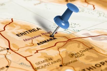 Erythrée : Plus de 150 chrétiens arrêtés depuis finjuin