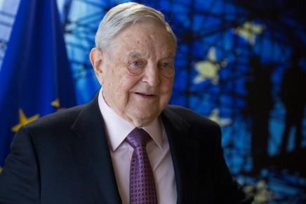 George Soros commence déjà à financer le Parti Démocrate pour les élections présidentielles américaines de2020
