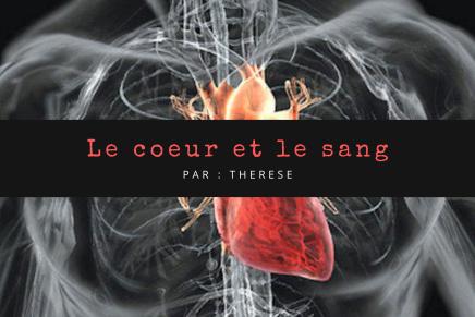 Le cœur et lesang