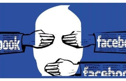 Tuer la liberté d'expression en France, en Allemagne et surInternet