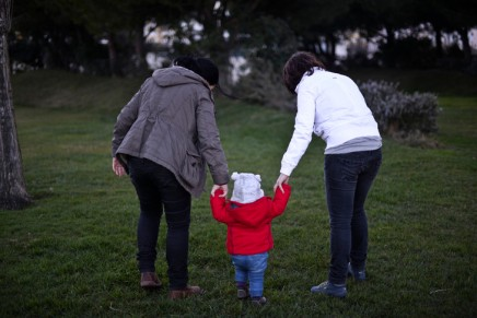 PMA: mention «mère et mère» sur l'acte de naissance des enfants de couples defemmes