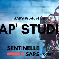 SAPS Production - SAP' Studio