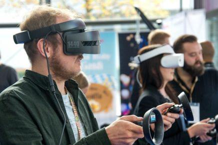 Un jeu en réalité virtuelle pour s'entraîner à…licencier