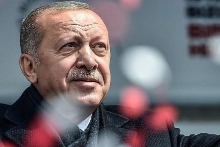 Erdogan: Ankara devrait être autorisé à avoir l'arme nucléaire, commeIsraël