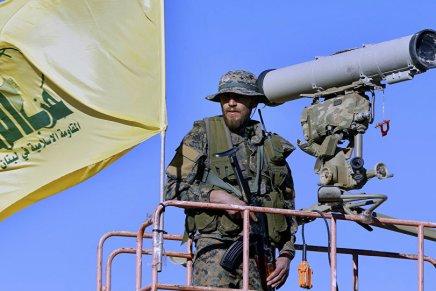 Le Hezbollah dit avoir détruit un char israélien, l'État hébreuriposte