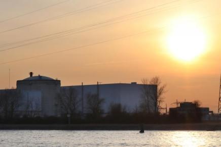 La centrale nucléaire de Fessenheim sera définitivement arrêtée en juin 2020, annonceEDF