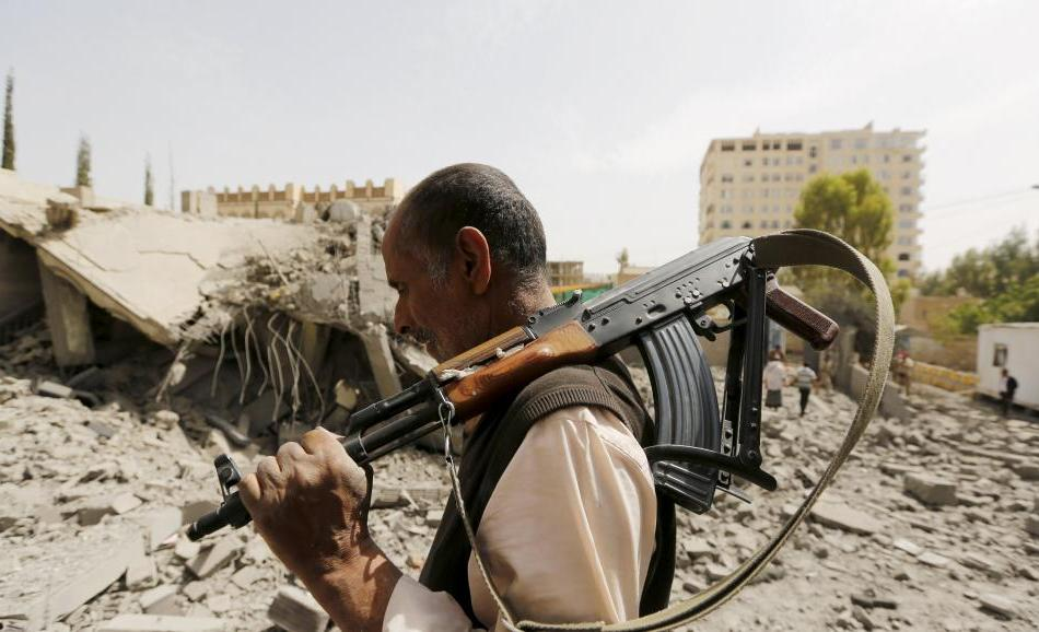 Yémen: les rebelles houthis proposent la paix à l'Arabiesaoudite