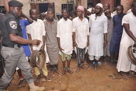 Nigeria: plus de 300 jeunes torturés et violés dans une écolecoranique