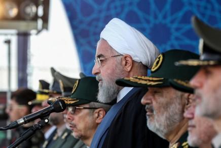 «Un moment d'une importance historique»: Téhéran va présenter à l'ONU un projet régional desécurité