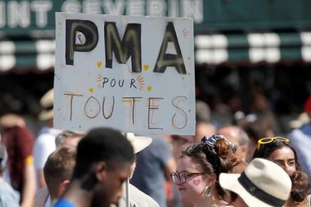 L'Assemblée nationale vote l'ouverture de la PMA à toutes lesfemmes