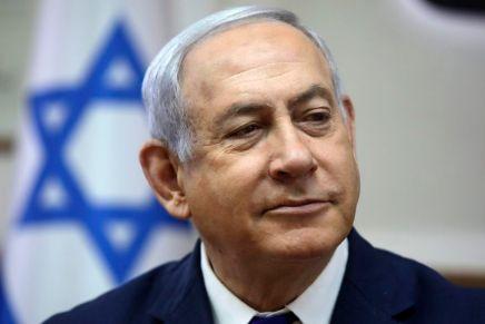 En l'absence de progrès dans les négociations, Netanyahou pourrait être désigné dès ce soir pour former lacoalition