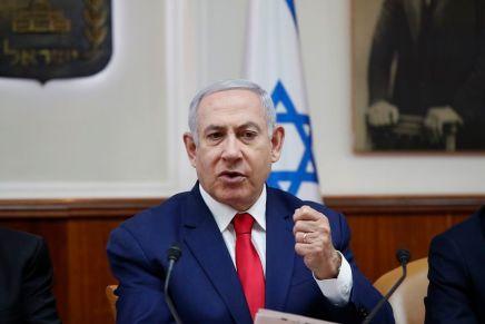 «Il n'y aura probablement pas d'autre choix que de mener une opération à Gaza» (Netanyahou)