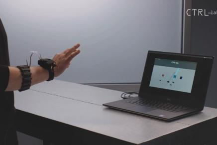 Interface cérébrale : Facebook rachèteCTRL-labs