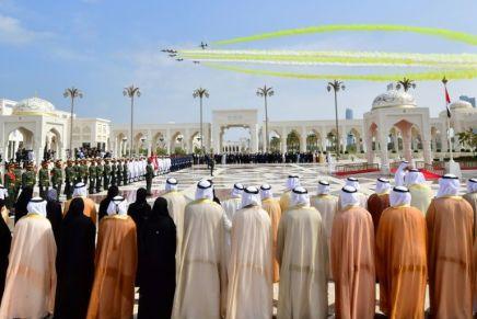L'ouverture de la première synagogue d'Abu Dhabi prévue en2022