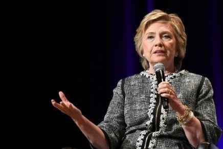 USA: le département d'Etat a repris l'enquête sur les emails d'HillaryClinton