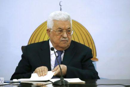 Le président de l'Autorité palestinienne va appeler à l'ONU à de nouvellesélections