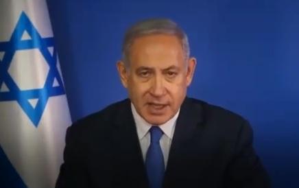 """Netanyahu alarmiste : """"Selon les derniers sondages, le Likud ne remportera pas cesélections"""""""