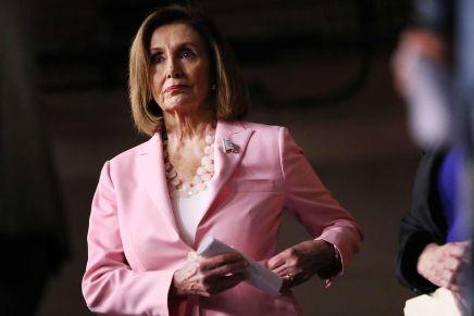Destitution de Trump : les démocrates tirent la premièresalve