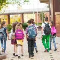 Royaume-Uni: Cours de masturbation obligatoire pour les enfants de six ans dans des centaines d'écoles