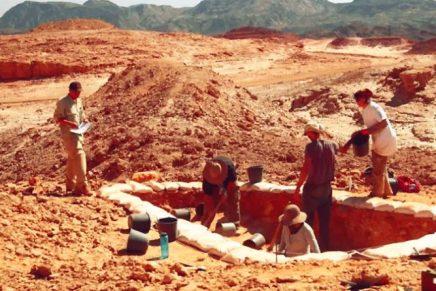Découverte archéologique: la ville d'Edom – Marqueur important dansl'eschatologie