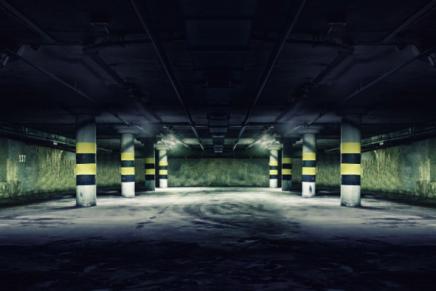 Pourquoi l'agence DARPA cherche des tunnels souterrains?