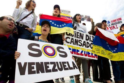 L'ONU lance une enquête sur les violations des droits humains auVenezuela