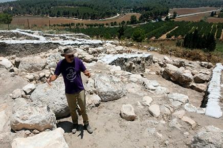 Le roi David: Plus de preuves mises aujour