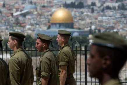 Les élections en Israël se déroulent selon la prophétie de Zacharie qui annonce leMessie.