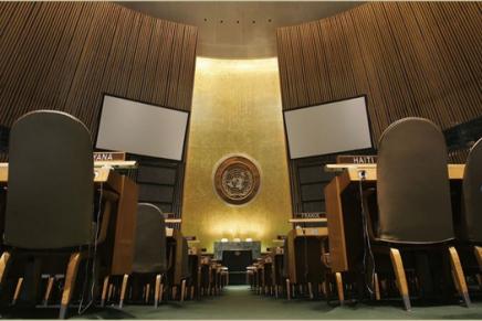 Les Etats-Unis disent aux NationsUnies