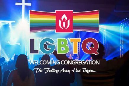 Le sénat de Californie adopte la résolution ACR-99 demandant aux pasteurs chrétiens d'arrêter de prêcher contre lelGBTQ+P