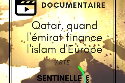 Qatar, quand l'émirat finance l'islamd'Europe