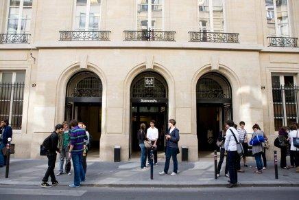 Sciences Po Paris : un cours baptisé « Macron»
