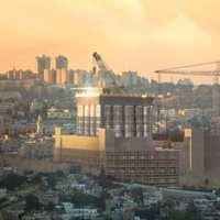 Officiel : Accord entre Netanyahou et un homme politique pro-temple approuvé