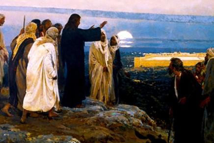Nos 5 meilleures raisons pour lesquelles Matthieu 24 ne peut pas parler de l'Enlèvement del'Église