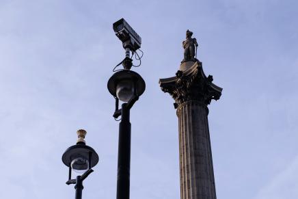 Des caméras de surveillance capables de lire sur les lèvres changeront radicalement lasociété