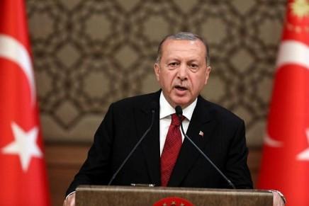 Des « milliers » de personnes fuient les raids turcs enSyrie