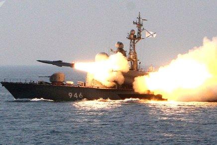 La Russie sera le premier pays au monde à équiper ses sous-marins de missileshypersoniques