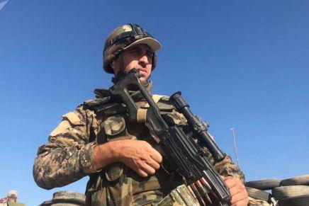 Damas envoie des troupes pour faire face à l'opération turque dans le nord de laSyrie