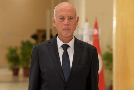 Tunisie: le juriste Kais Saied élu président avec plus de 75% desvoix