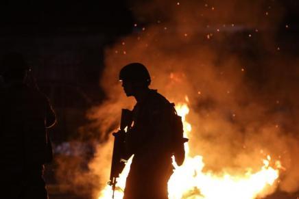 Chili : sept morts dans les émeutes, le pays est «en guerre», dit leprésident