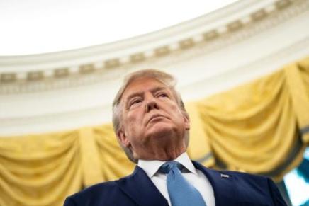 Destitution: entre Trump et les démocrates, un «affrontement historique»
