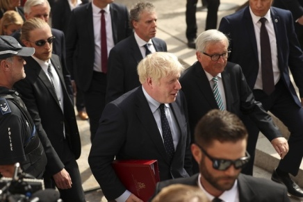 Brexit : Les négociations entre Londres et Bruxelles au pointmort