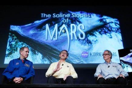 La NASA pense se rapprocher de la découverte d'une vie extraterrestre… mais se demande si la Terre est prête à l'entendre
