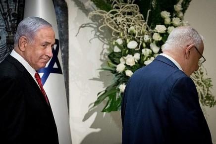 Netanyahu ne demandera pas plus de temps pour former unecoalition