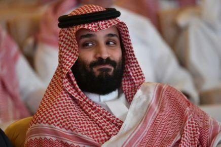 Arabie saoudite: MBS craint un effondrement de l'économie mondiale