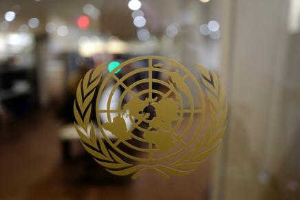 Syrie: l'ONU s'inquiète du «risque de dispersion» des prisonniersdjihadistes