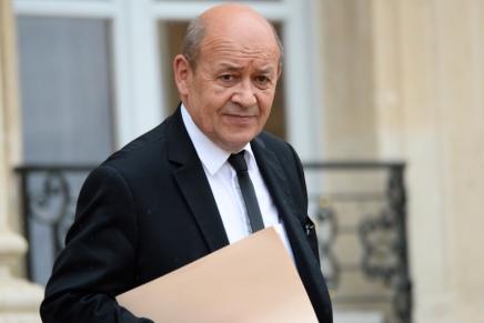 Offensive turque en Syrie. La France condamne et saisit le Conseil de sécurité del'ONU