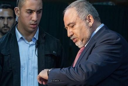 Liberman « fera son offre » à Netanyahu et Gantz si pas de progrès d'iciKippour